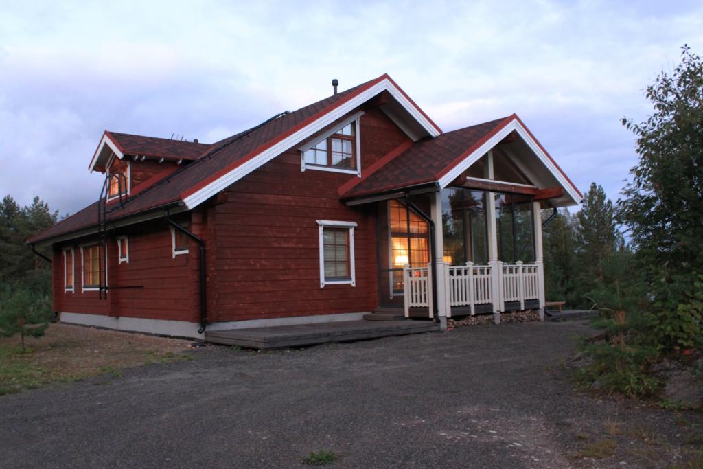 Villa Hymy