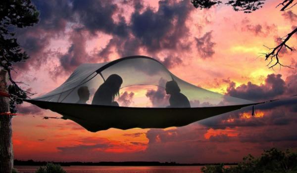 Tentsile Koli Camping Pielinen